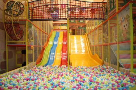儿童主题乐园以什么样的魅力,成为各行业新宠?