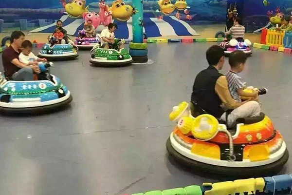 新型儿童游乐设备价格多少?