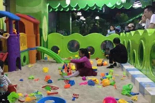 投资加盟婴儿游泳馆的效益和前景是怎样的?