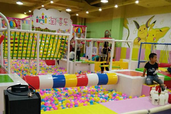 儿童乐园设备价格怎么样?贵不贵?