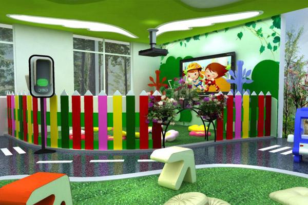 怎么选择儿童乐园加盟店品牌呢?