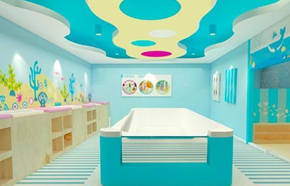 加盟婴儿游泳馆有哪些误区要担心?哪些地方适合开婴儿游泳馆?